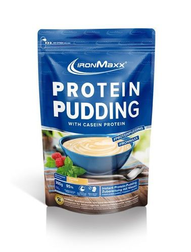 IRONMAXX Protein Pudding 300g Beutel