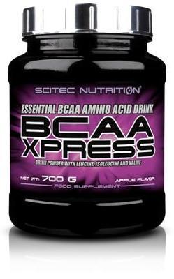 SCITEC NUTRITION BCAA Xpress 500g Dose Neutral
