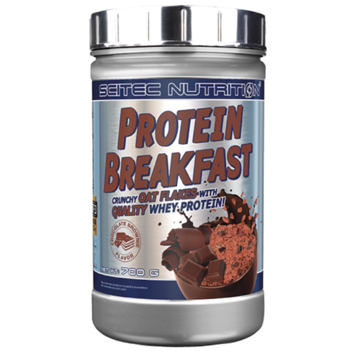 Scitec Nutrition Protein Breakfast 700g Dose