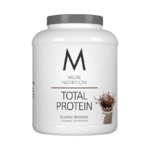 More Nutrition Total Protein 1500g Dose